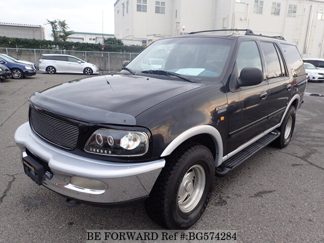 Used 2001 FORD EXPEDITION BG574284 for Sale