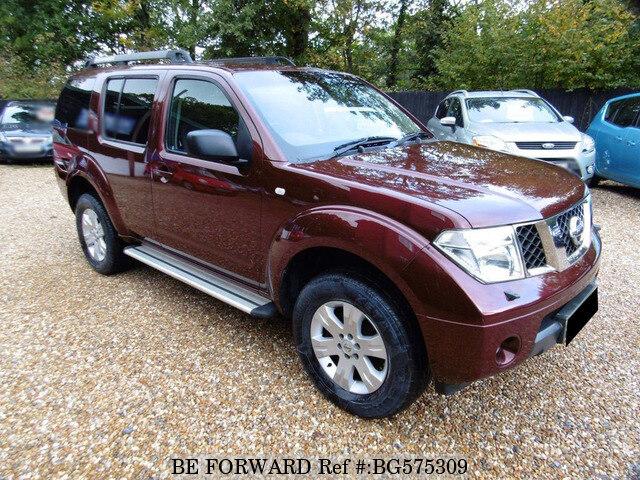 2006 Nissan Pathfinder For Sale >> 2006 Nissan Pathfinder