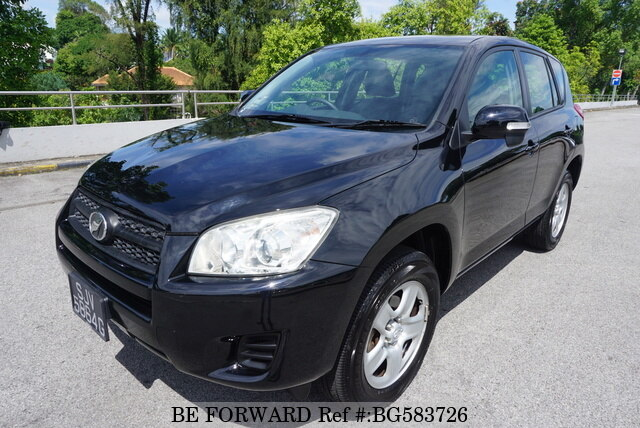 used 2010 toyota rav4 sjv5864g 24x a for sale bg583726 be forward used 2010 toyota rav4 sjv5864g 24x a