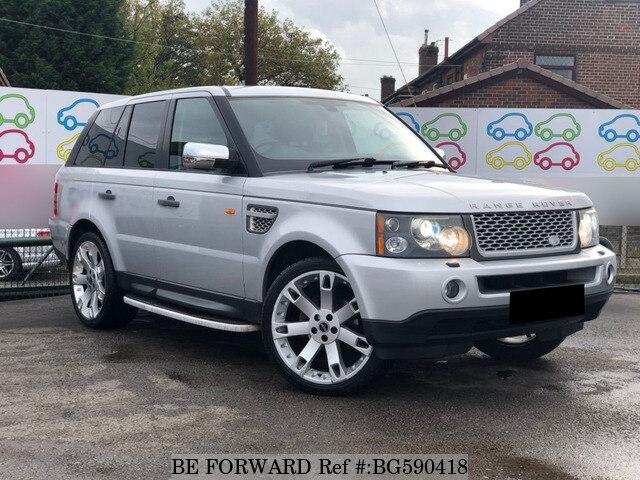 2005 Range Rover For Sale >> 2005 Land Rover Range Rover Evoque
