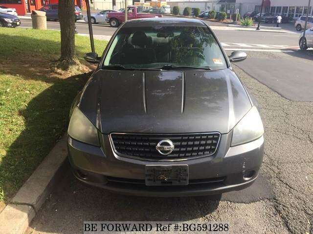 2006 Nissan Altima For Sale >> 2006 Nissan Altima