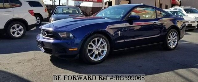 2010 Ford Mustang For Sale >> 2010 Ford Mustang