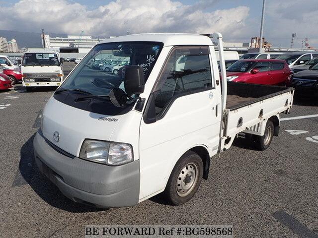 Used 2004 MAZDA BONGO TRUCK/TC-SK82T for Sale BG598568 - BE FORWARD