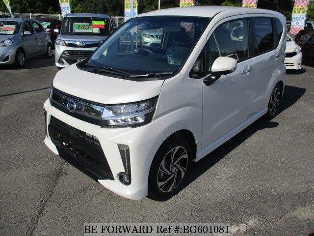 Used 2019 Daihatsu Move Custom Rs Hyper Limited Saiii Dba La150s