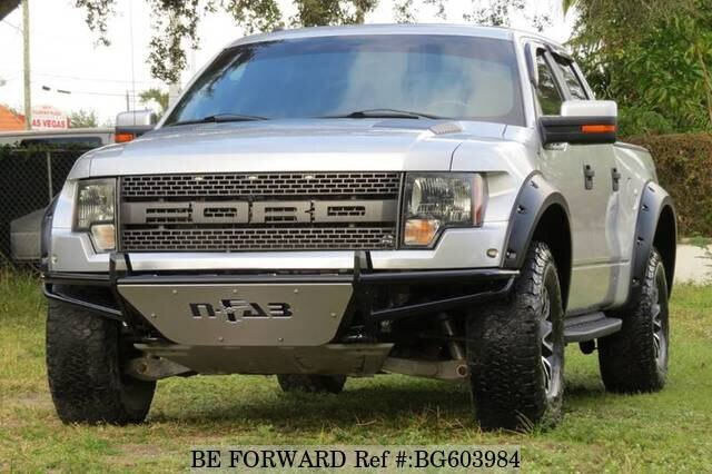 Used Ford Raptor >> 2012 Ford F150
