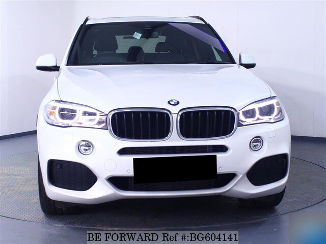 Used 2018 BMW X5 BG604141 for Sale