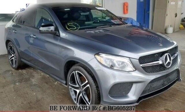 Gle Coupe For Sale >> 2018 Mercedes Benz Gle Class
