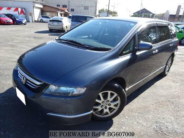 2005 Honda Odyssey For Sale >> 2005 Honda Odyssey