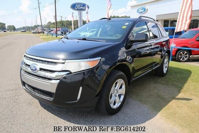 2011 Ford Edge For Sale >> 2011 Ford Edge