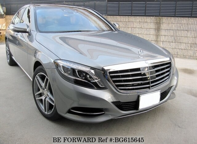 Mercedes For Sale >> 2014 Mercedes Benz S Class