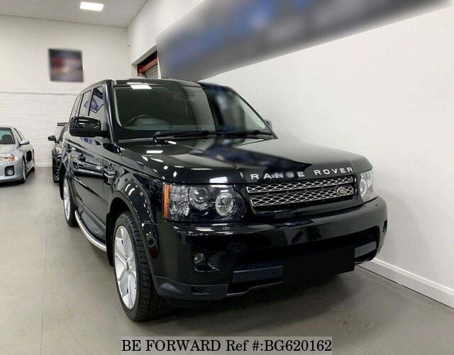 2013 Range Rover Sport For Sale >> 2013 Land Rover Range Rover Sport