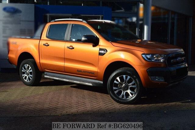 2016 Ford Ranger >> 2016 Ford Ranger