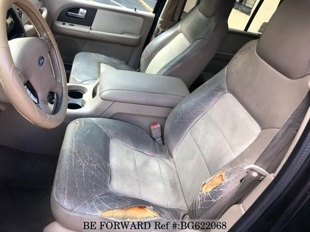 Groovy 2003 Ford Expedition Squirreltailoven Fun Painted Chair Ideas Images Squirreltailovenorg