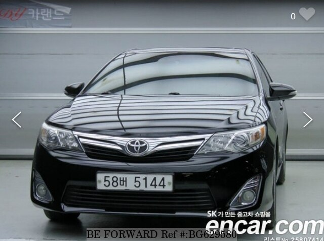 2013 Toyota Camry For Sale >> 2013 Toyota Camry