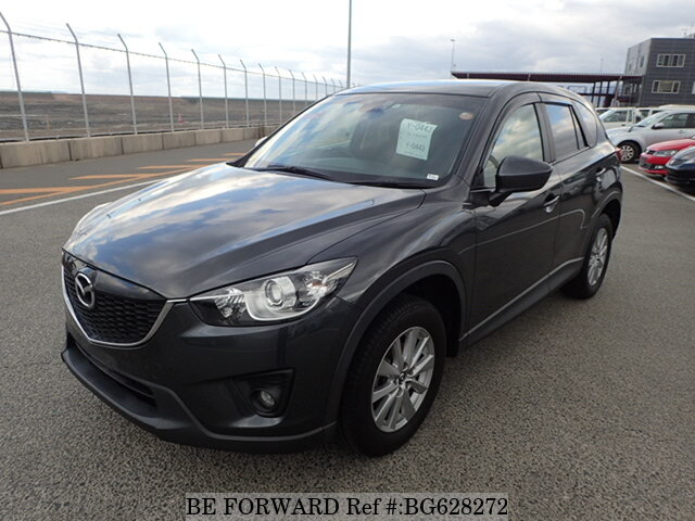 Used 2014 MAZDA CX-5 BG628272 for Sale