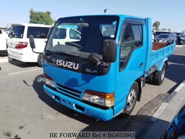 1997 ISUZU Elf Truck