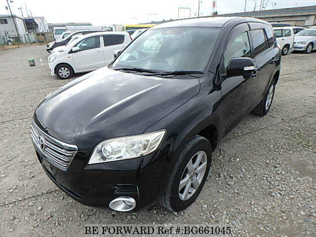 Used 2009 TOYOTA VANGUARD BG661045 for Sale