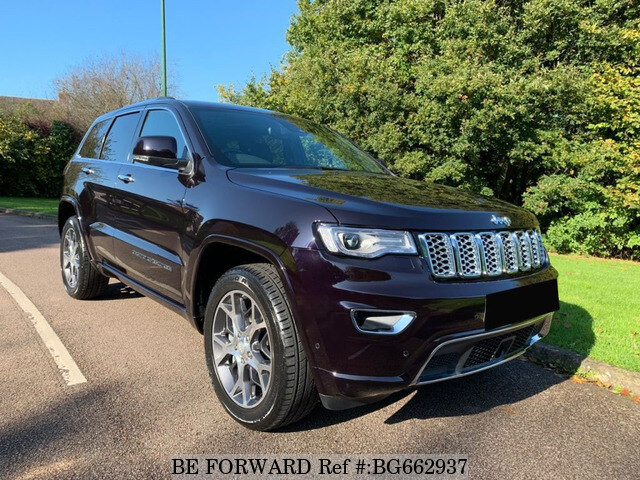 Jeep Grand Cherokee Ecodiesel For Sale >> 2019 Jeep Grand Cherokee