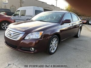 Used 2008 TOYOTA AVALON BG663632 for Sale