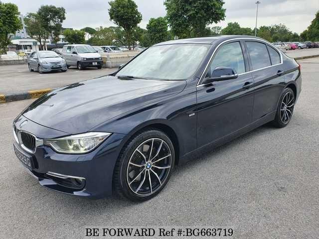 2012 Bmw 328i For Sale >> 2012 Bmw 3 Series