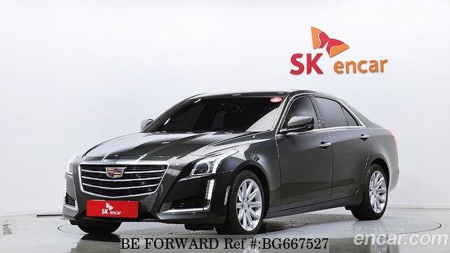 Cts For Sale >> 2016 Cadillac Cts