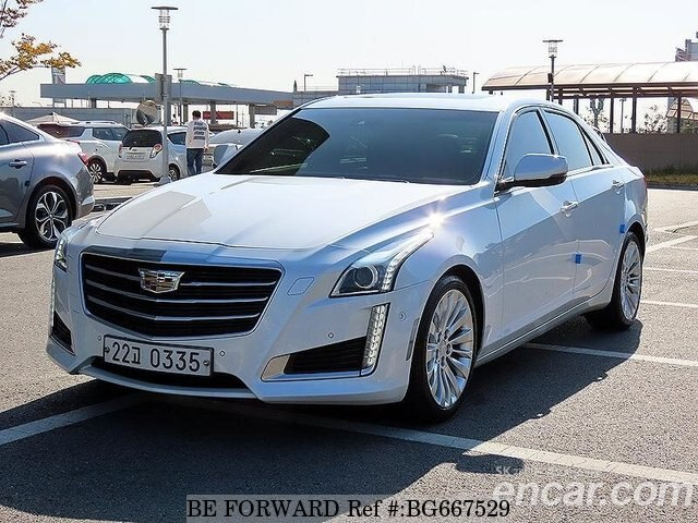Cts For Sale >> 2015 Cadillac Cts