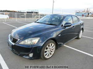 Used 2006 LEXUS IS BG689394 for Sale