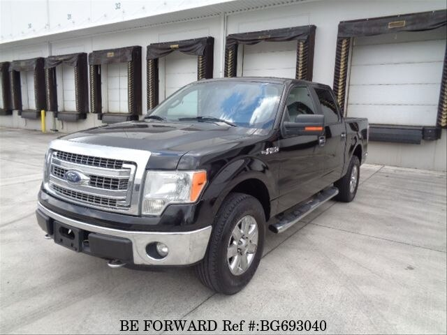 2014 Ford F150 For Sale >> 2014 Ford F150