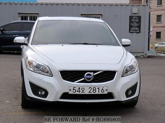 Volvo C30 For Sale >> 2012 Volvo C30