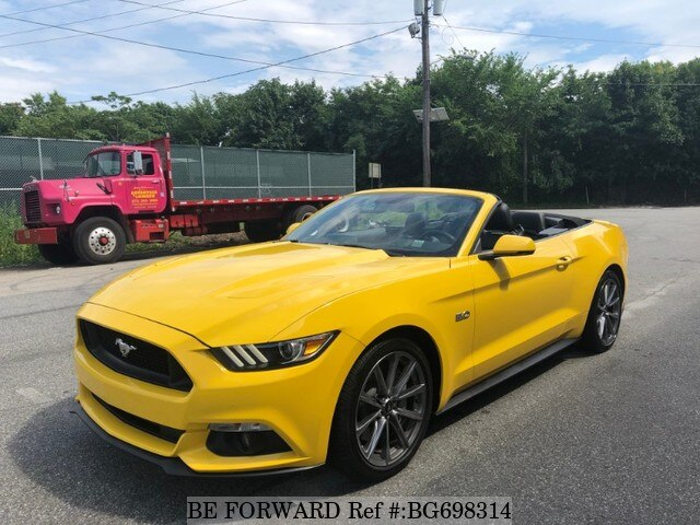 2015 Ford Mustang Gt For Sale >> 2015 Ford Mustang