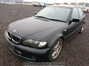 Used 2003 BMW 3 SERIES BG695899 for Sale