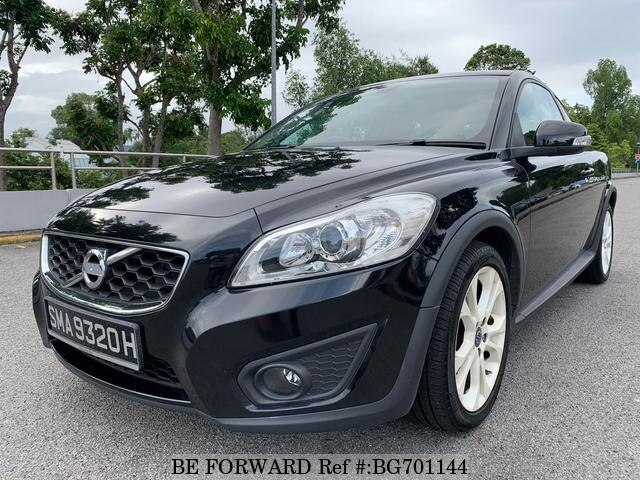 Volvo C30 For Sale >> 2010 Volvo C30