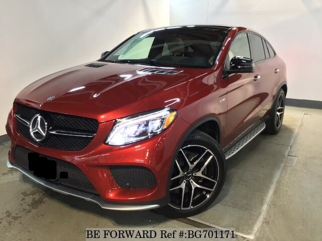 Gle Coupe For Sale >> 2017 Mercedes Benz Gle Class