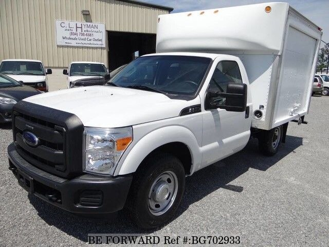 Ford F250 Super Duty For Sale >> 2012 Ford F250