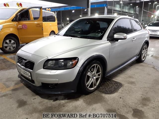 Volvo C30 For Sale >> 2009 Volvo C30