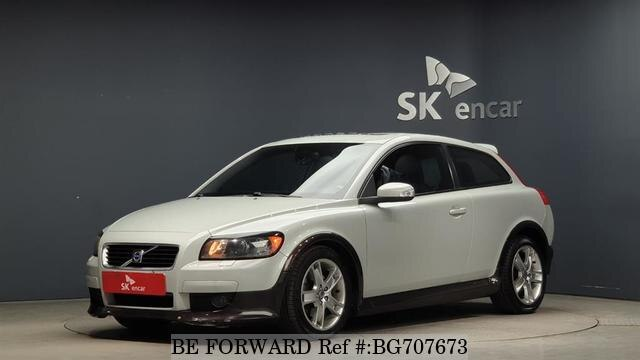 Volvo C30 For Sale >> 2007 Volvo C30