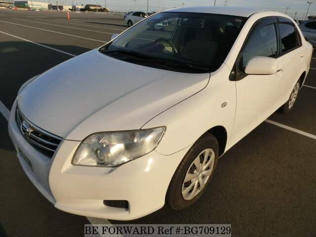 Used Toyota Corolla >> 2012 Toyota Corolla Axio
