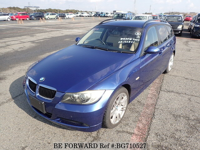 Used 2008 BMW 3 SERIES BG710527 for Sale