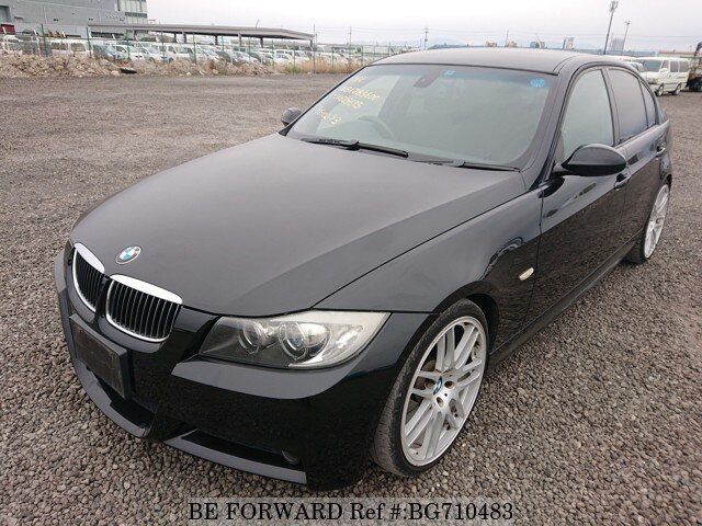 Used Bmw 3 Series For Sale >> 2008 Bmw 3 Series