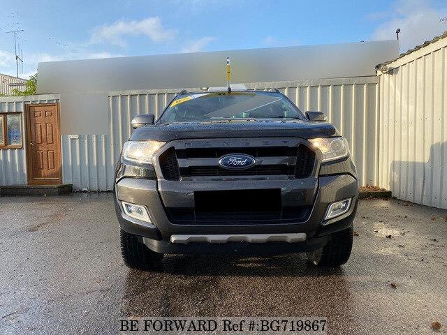 2017 Ford Ranger >> 2017 Ford Ranger