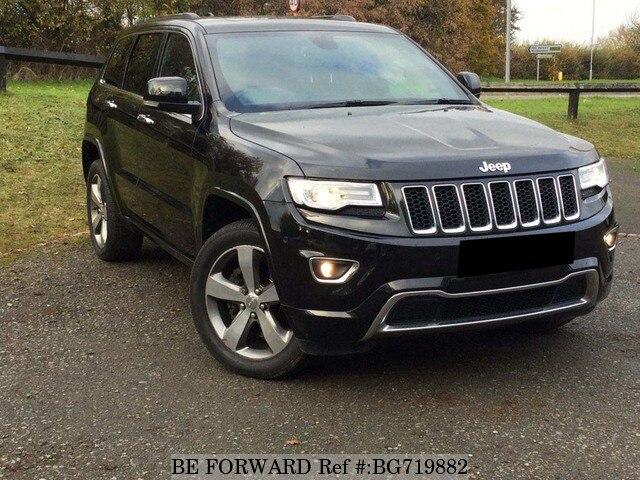 Jeep Grand Cherokee Ecodiesel For Sale >> 2016 Jeep Grand Cherokee