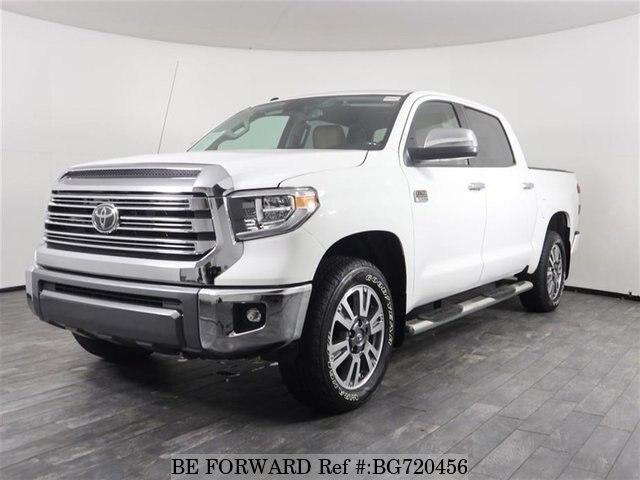 1794 Tundra For Sale >> 2018 Toyota Tundra