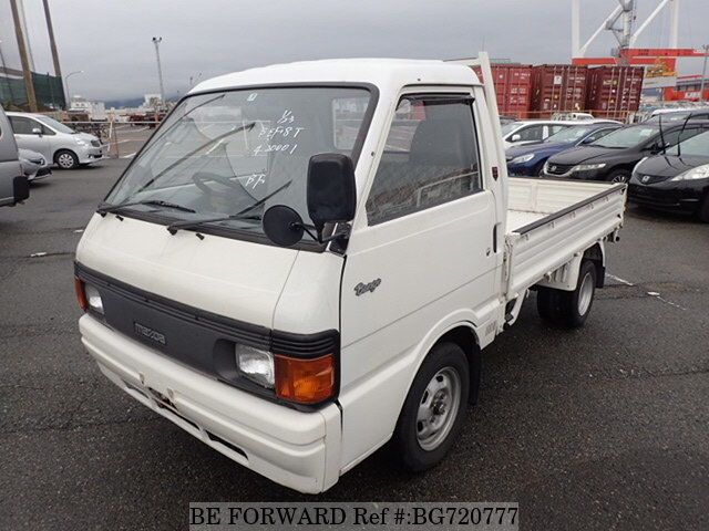 Used 1993 MAZDA BONGO TRUCK BG720777 for Sale