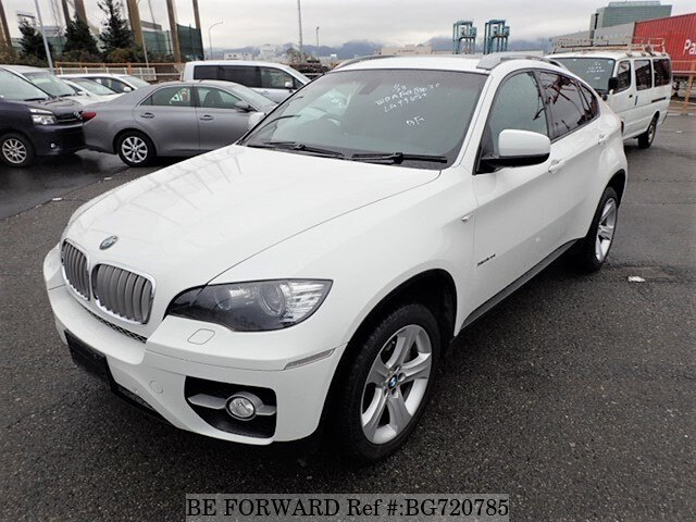 Used 2009 BMW X6 BG720785 for Sale
