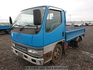 Used 2000 MITSUBISHI CANTER BG807445 for Sale