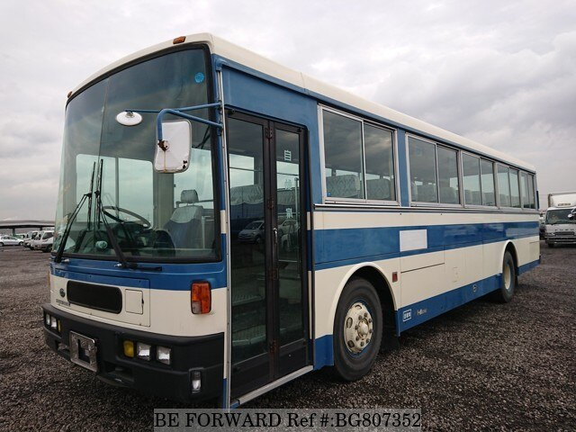 Used 1998 NISSAN NISSAN OTHERS BG807352 for Sale