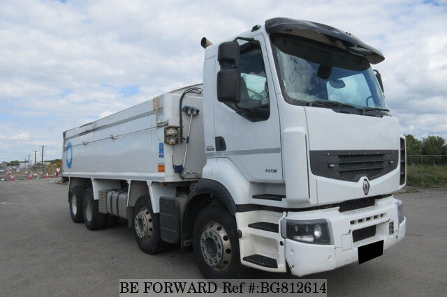 Used 2014 RENAULT RENAULT OTHERS BG812614 for Sale