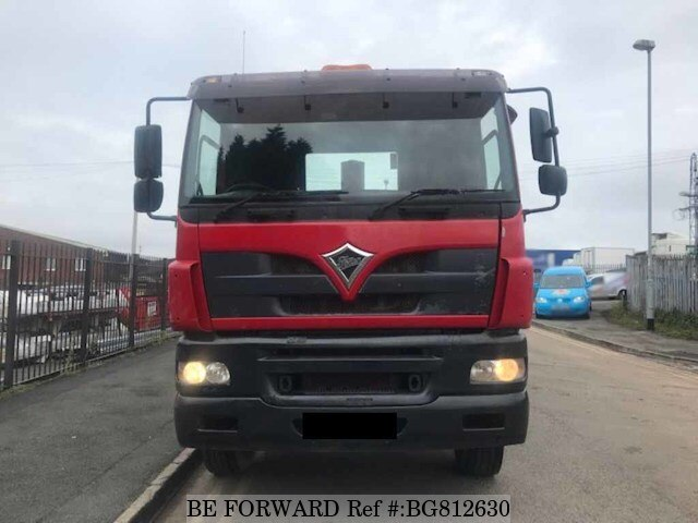 Used 2003 FODEN FODEN OTHERS BG812630 for Sale