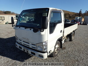 Used 2014 ISUZU ELF TRUCK BG812511 for Sale
