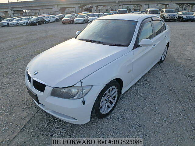 Used 2007 BMW 3 SERIES BG825088 for Sale